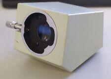 Carl Zeiss Jena  Binocular mount microscope LABOVAL ERGAVAL AMPLIVAL  left screw