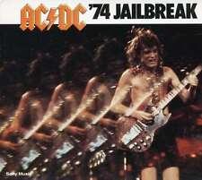 Jailbreak '74 - Ac/Dc CD EPIC