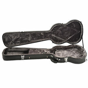 new epiphone eb 3 eb 0 sg bass hard shell guitar case 4an epi gibson eb3 eb0 etc ebay. Black Bedroom Furniture Sets. Home Design Ideas