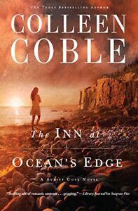 Complete-Set-Series-Lot-of-3-Sunset-Cove-books-Colleen-Coble-Inn-Ocean-039-s-Edge
