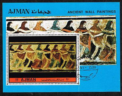 Motive Unparteiisch Ajman Roman Kunst Pompei Berühmte Gemälde Souvenir