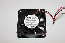 Tektronix 119-5877-00 Fan Assembly TPS2012 TPS2014 TPS2024 764 NMB-MAT