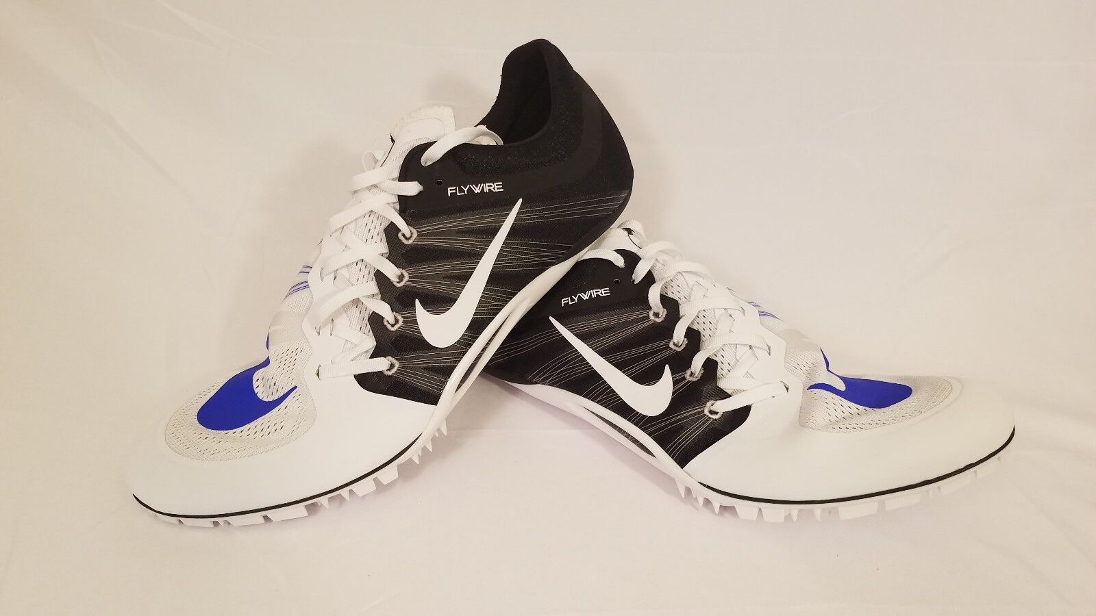 Nike JA FLY Track  2 Sprint Running Track & Field Shoes Mens 705373-100 Comfortable Seasonal price cuts, discount benefits