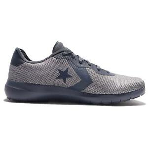 57be4883f29f29 NEW Converse Auckland Modern OX Grey Casual Shoes 156586CUK 8.5 US ...