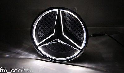 Led estrella frontal Mercedes Clase B W245 2005-2010