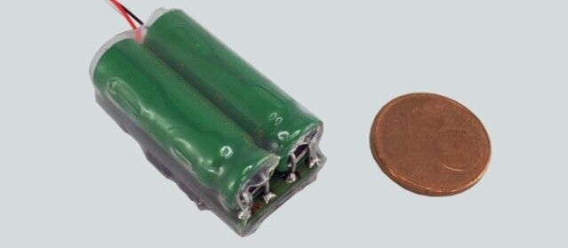 ESU 54672 energiapack MAXI, energia memoria per Loksuono L v4.0, loksoun