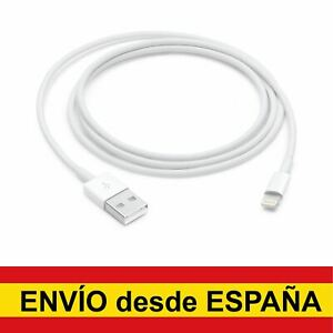 Cable-cargador-datos-lightning-8-Pin-para-Iphone-SE-5-5S-5C-6-6S-7-8-PLUS-X-ipod