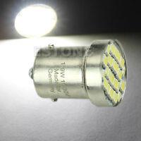 DC 12-24V Super White 1156 BA15S 36-LED SMD 3014 Car Tail Backup Light Bulb