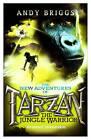 Tarzan: The Jungle Warrior: Bk. 2 by Andy Briggs (Paperback, 2012)
