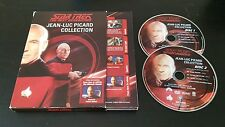 Star Trek: The Next Generation - Jean-Luc Picard Collection (DVD) Big Goodbye
