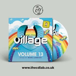 The-Village-Vol-13