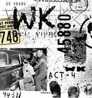 Act4 - 25 Years: 1989-2014 by WK Interact (Hardback, 2014)