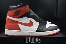 3e356c551f57d6 item 7 Air Jordan 1 Retro High OG 6 Rings Track Red Best In Hand 555088-112  size 15 -Air Jordan 1 Retro High OG 6 Rings Track Red Best In Hand 555088-112  ...