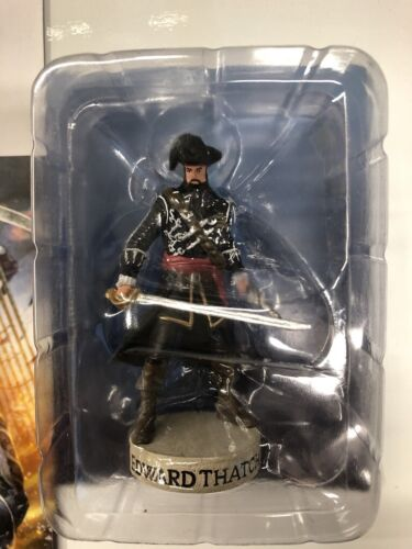 edward thatch SOLDES assassin/'s creed figurine collection officielle NEUF