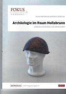 Anna und Fritz Preinfalk, Archäologie im Raum Hollabrunn - Wien, Österreich - Anna und Fritz Preinfalk, Archäologie im Raum Hollabrunn - Wien, Österreich