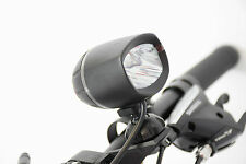 GIANT RECON PRO CYCLE HEADLIGHT 250 LUMENS RECHARGEABLE SUPER BRIGHT RRP £215 !