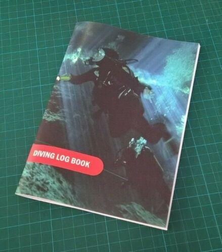 Diving Log Book