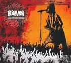 The Dusty Foot on the Road [PA] [Digipak] by K'NAAN (CD, Aug-2009, Interdependent Media)