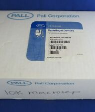 Pack 24 Pall 10k Macrosep Centrifugal Devices Withomega Membrane Pn Od010c37