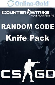 Details about Counter Strike Global Offensive - Random Knife Skin Key -  CSGO STEAM Code EU UK