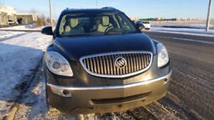2012 BUICK ENCLAVE AWD CX $$6400