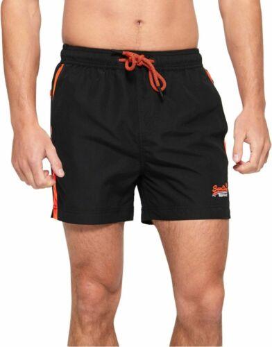 Camicia Superdry Volley shorts da spiaggia