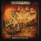 Devils Share von Corruption (2014)