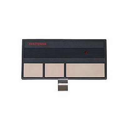 Craftsman Sears Remote Garage Door Opener 53778 | eBay