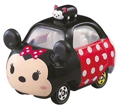 Olaf Japan VideoGames Takaratomy Tomica Disney Motors Tsum Tsum DMT-02 Mini Car Figure with Top