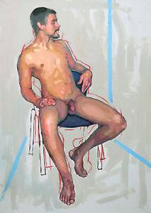 Nude young men Pretty boyz