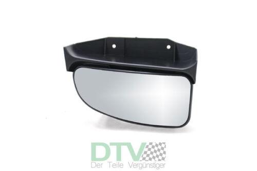 Fiat Ducato Außenspiegelglas Spiegel-Glas links Fahrerseite unten ab 06//99