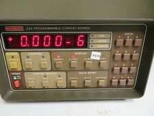 Keithley 224 Programmable Current Source Ny59
