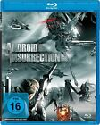 Android Insurrection, 1 Blu-ray (2012)