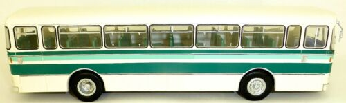 BERLIET PHL 10 GRAND RAID France 1966 Bus IXO 1:43 OVP NEU #ACBUS030#LB4 µ *