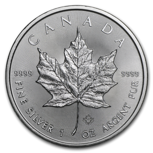 Piece-Argent-1-Once-Canada-2019-Maple-Leaf-1-Oz-Silver-Coin-5