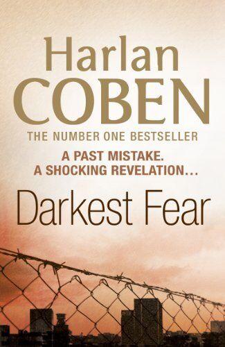 1 of 1 - Darkest Fear,Harlan Coben