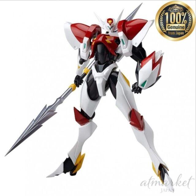 Neue Figma Space Ritter teccaman Blade Non Scale ABS & PVC Figur aus Japan