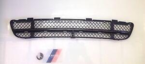 BMW-E39-M-SPORT-INTERCALEE-du-Pare-chocs-5111-2-495-280