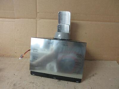 OPEN BOX Samsung Refrigerator Dispenser Cover Assembly DA97-16754B /& Switches@