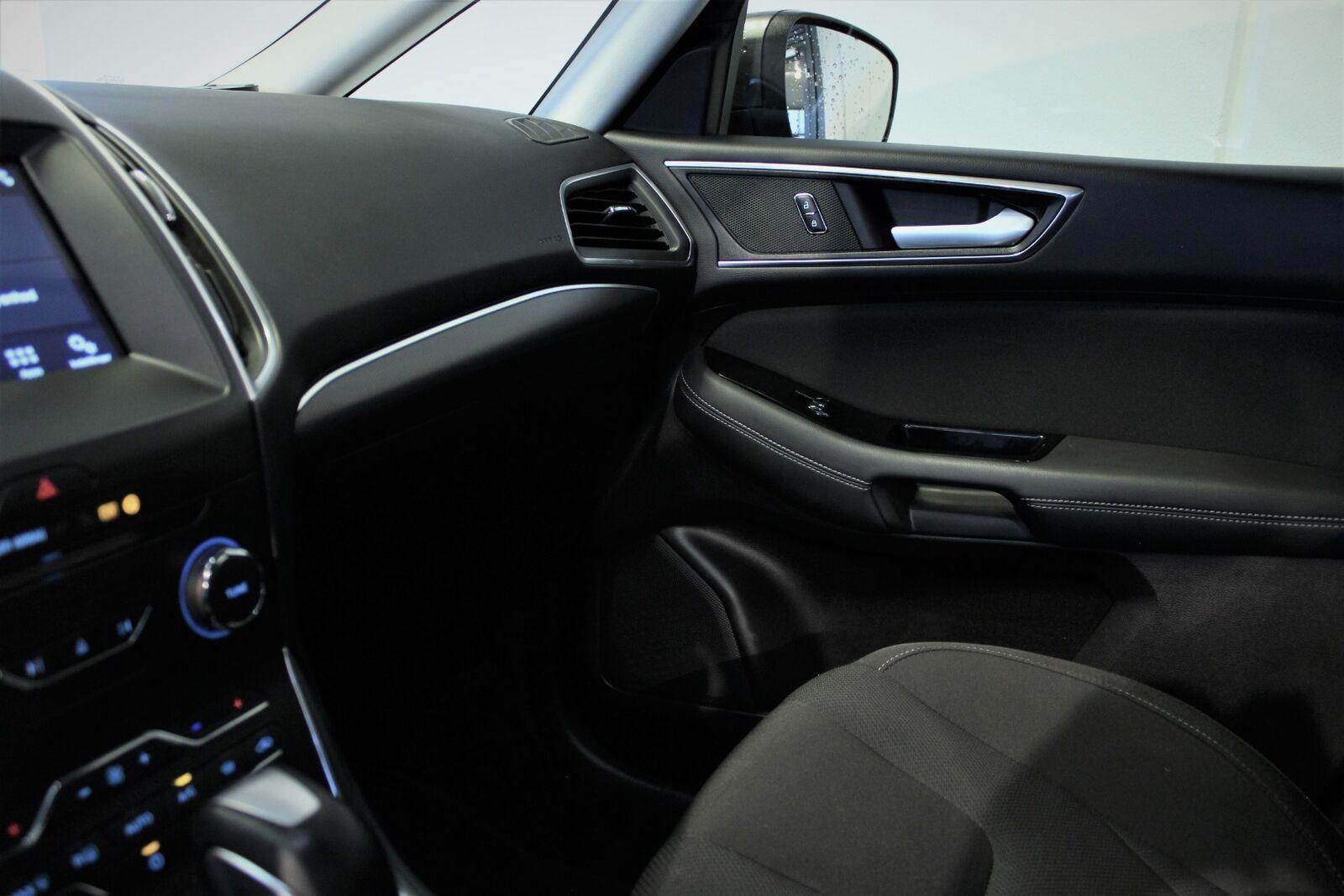 Ford S-MAX 2,0 TDCi 180 Titanium aut. - billede 13