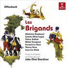Offenbach: Les Brigands (CD, Jun-2009, EMI Classics)