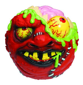 MADBALLS SCREAMIN/' MEEMIE Mad Balls MadBall S1 Retired GROSS Basic Fun Baseball