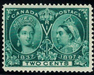 Canada-Stamp-52-Queen-Victoria-Jubilee-1897-2-MLH