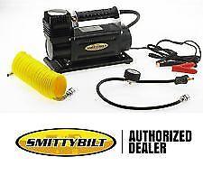 Smittybilt 2.54 CFM Air Compressor w// Hose and Storage Bag 2780