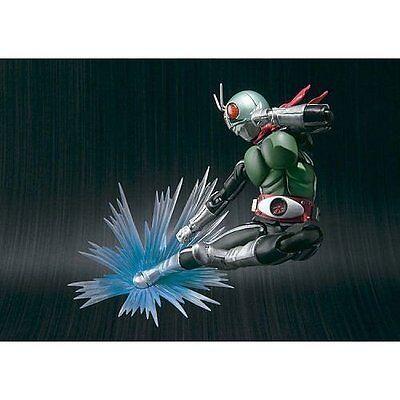 Bandai S.H Figuarts Masked Kamen Rider New No 1 Shin Ichigo Action Figure