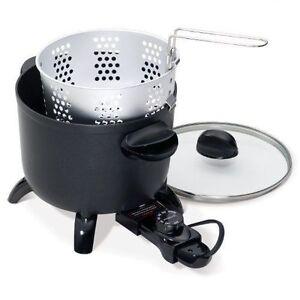 Presto 06006 Kitchen Kettle Multi-Cooker/Steamer | eBay