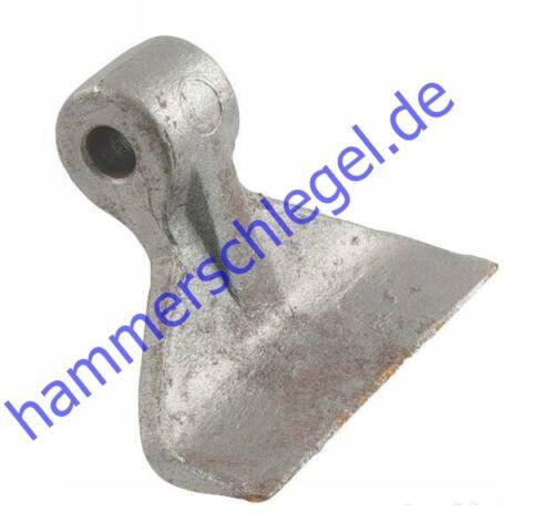 Hammerschlegel Schlegelmesser RM-30 fur Mulcher Müthing Berti Samasz MU000306