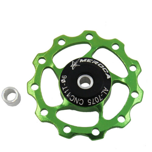 Bike Durable Cycling Accessory Pulley Bearings Part Guide Wheel Sealed Bearing