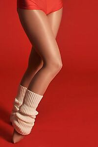 52a38cd85 2 Pair Lot PEAVEY HIGH GLOSS TIGHTS   Hooters WingHouse PANTYHOSE ...
