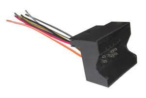 2010 11 ford transit connect radio wiring harness adptr ebay